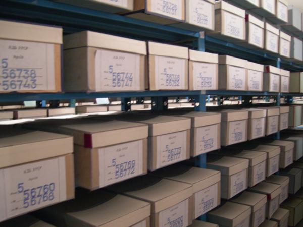Як працювати із документами ЧК-КГБ  архівно-слідчі справи ... b09f67c3b21eb